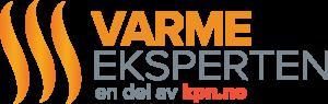 Varmeeksperten logo